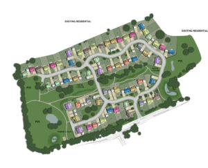 The Willows - New Build Houses for Sale Blackwell, Darlington - Story Homes
